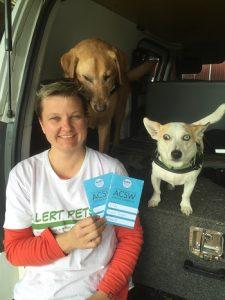 Parramatta dog training