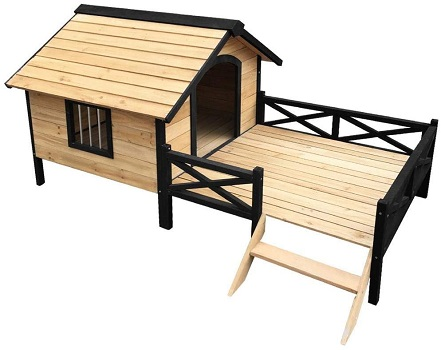 Best Dog Kennel